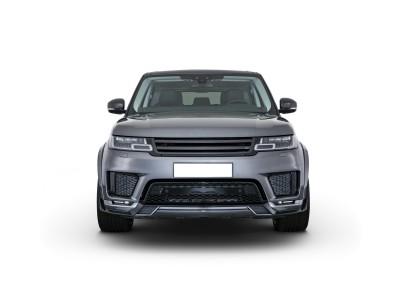 Land Rover Range Rover Sport MK2 Stenos Front Bumper Extension