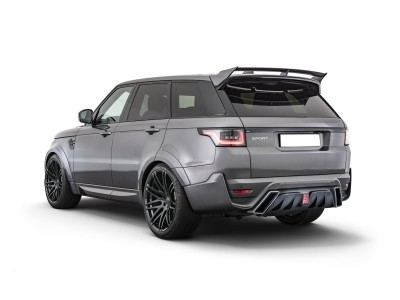 Land Rover Range Rover Sport MK2 Stenos Heckflugel