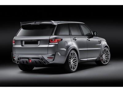 Land Rover Range Rover Sport MK2 Stovax Heckstossstange