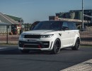 Land Rover Range Rover Sport MK2 Wide Body Kit P2