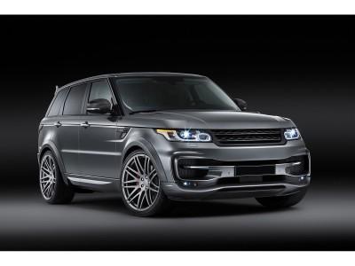 Land Rover Range Rover Sport MK2 Wide Body Kit Stovax
