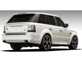 Land Rover Range Rover Sport Speed Heckflugel