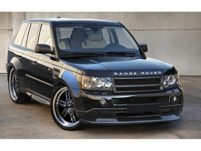 Land Rover Range Rover Sport Venin Front Bumper Extension