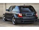 Land Rover Range Rover Sport Venin Heckansatz