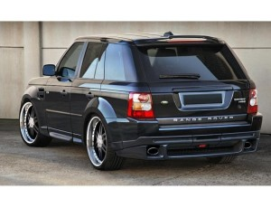 Land Rover Range Rover Sport Venin Heckflugel