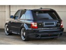 Land Rover Range Rover Sport Venin Rear Bumper Extension