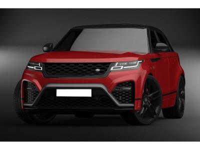 Land Rover Range Rover Velar C2 Front Bumper