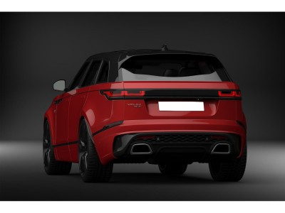 Land Rover Range Rover Velar C2 Rear Bumper