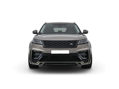 Land Rover Range Rover Velar Stenos Front Bumper