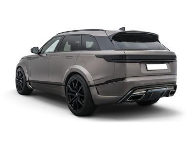 Land Rover Range Rover Velar Stenos Heckansatz