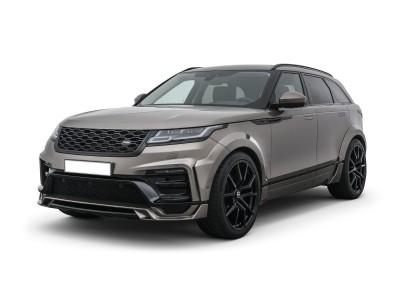 Land Rover Range Rover Velar Stenos Wide Body Kit
