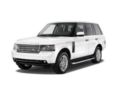 Land Rover Range Rover Vogue MK3 Praguri Laterale Atos