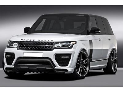 Land Rover Range Rover Vogue MK4 C2 Frontstossstange