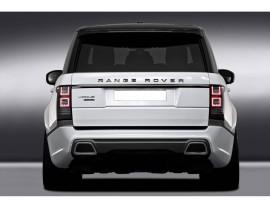 Land Rover Range Rover Vogue MK4 C2 Heckstossstange