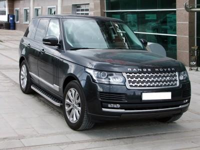 Land Rover Range Rover Vogue MK4 Praguri Laterale Helios