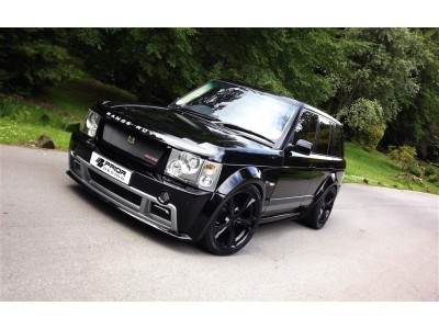 Land Rover Range Rover Wide Body Kit Exclusive