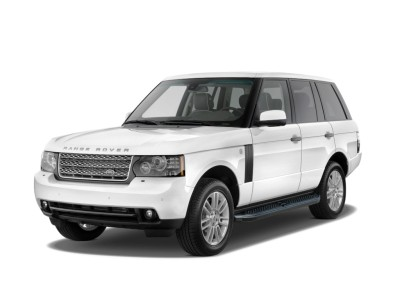Land Rover Range Vogue MK3 Atos-B Running Boards