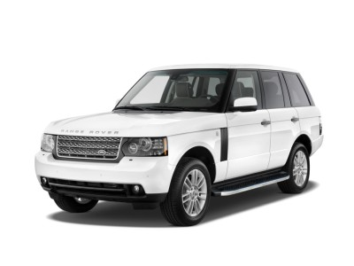 Land Rover Range Vogue MK3 Atos Running Boards