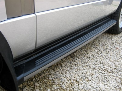 Land Rover Range Vogue MK3 Street Running Boards