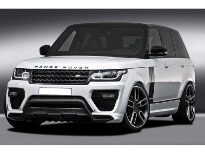 Land Rover Range Vogue MK4 C2 Wide Body Kit
