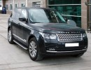 Land Rover Range Vogue MK4 Helios Running Boards