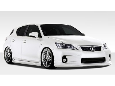 Lexus CT 200h Radical Body Kit