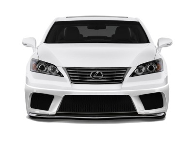 Lexus ES 350 Evolva Body Kit