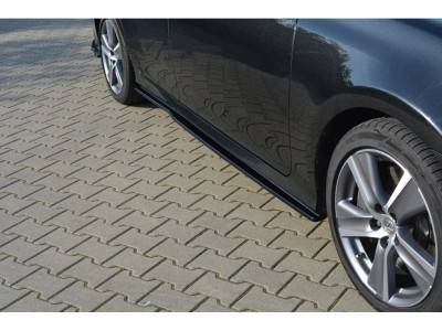 Lexus GS L10 MX Side Skirts