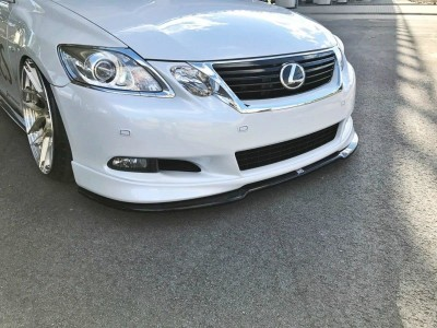 Lexus GS S190 MX2 Front Bumper Extension