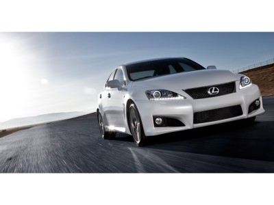 Lexus IS 250 / 350 Body Kit ISF-Look