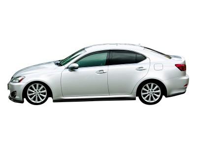 Lexus IS 250 Tokyo Seitenschwellern