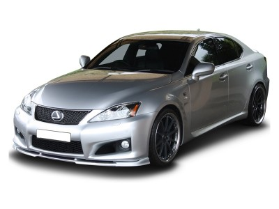 Lexus IS F Verus-X Front Bumper Extension