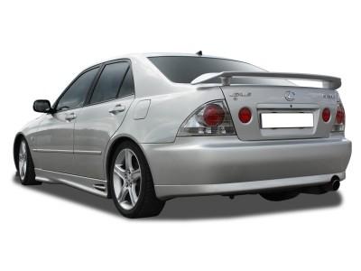 Lexus IS XE10 RX Rear Wing