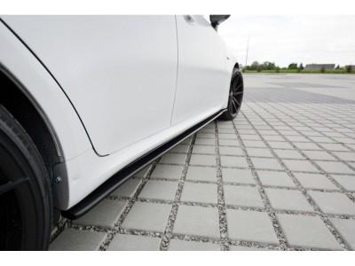 Lexus IS XE20 Extensii Praguri MX