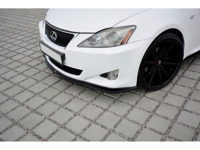 Lexus IS XE20 MX Front Bumper Extension