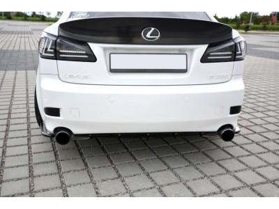Lexus IS XE20 MX Heckansatz