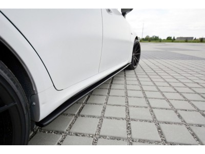 Lexus IS XE20 MX Side Skirts