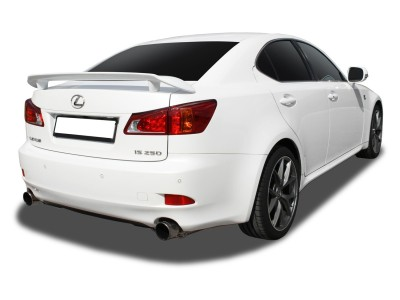Lexus IS XE20 RX Rear Wing
