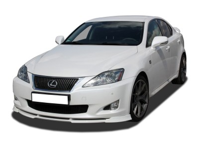 Lexus IS XE20 V2 Front Bumper Extension