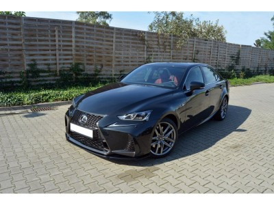 Lexus IS XE30 Extensie Bara Fata Matrix