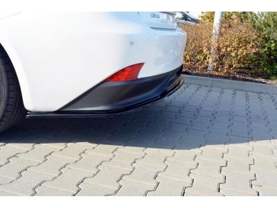 Lexus IS XE30 Master Heckansatz