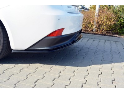 Lexus IS XE30 Master Rear Bumper Extension