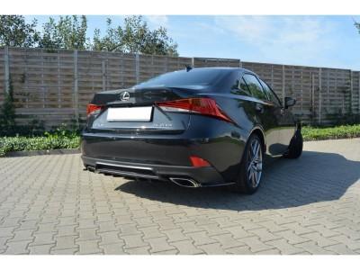 Lexus IS XE30 Matrix Heckansatz
