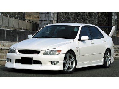 Lexus IS/Altezza SXE-10 Japan Front Bumper Extension