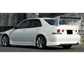 Lexus IS/Altezza SXE-10 Japan Rear Bumper Extension