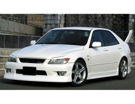 Lexus IS/Altezza SXE-10 Japan Side Skirts