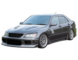 Lexus IS/Altezza SXE-10 Speed Body Kit