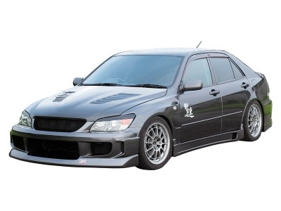 Lexus IS/Altezza SXE-10 Speed Body Kit