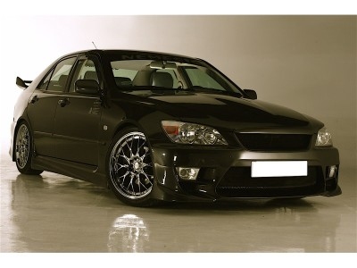 Lexus IS200 J-Style Body Kit