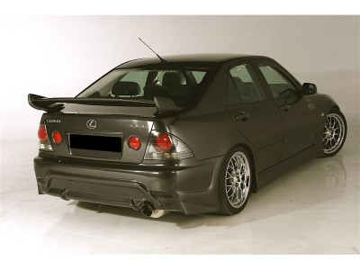 Lexus IS200 J2 Rear Wing